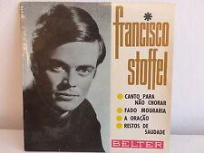 FRANCISCO STOFFEL Canto para nao chorar BELTER 51698