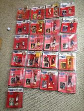 Colection of 20 NBA Starting Lineups! Great Condition W/Cases