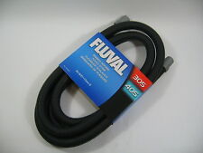 Hagen Fluval Ribbed Hose 304 404 305 405 306 406 A-20015 A20015