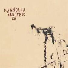 Magnolia Electric Co Trials & Error LP vinyl record sealed jason molina songs