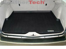 WeatherTech® Cargo Liner Trunk Mat - Ford Focus ZXW Wagon - 2000-2007 - Black