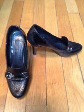Escarpins Louis Vuitton Femmes Paire Chaussures Talons