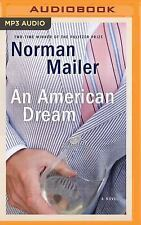 An American Dream by Norman Mailer (2016, MP3 CD, Unabridged)