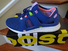 Adidas CC Rocket Boost Women's Running Shoes, S74470 Size 7.5 NWB