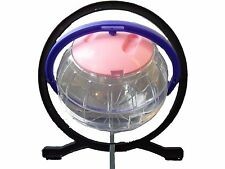 HAMSTER GYRO BALL A GREAT WAY TO EXERCISE YOUR PET