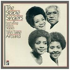 """Staple Singers, The""-This Time Around CD NEW"