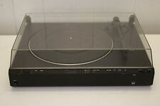 BRAUN ADS Atelier P4 Automatic Direct Drive Turntable