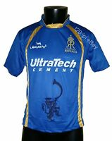 IPL Rajasthan Royals 2015 Jersey / Shirt, India, T20, Cricket RR