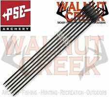 PSE TAC-15 6-Pack Crossbow Arrows #1960RXHX15 - Bulk Packs