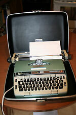 Smith Corona Electra 220 Automatic Electric Typewriter