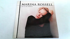 "MARINA ROSSELL ""PER A UN BALLARI"" CD SINGLE 1 TRACKS"