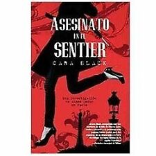 Asesinato en el Sentier  Murder in the Sentier (Spanish Edition)