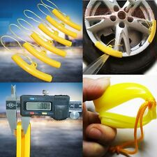 Motorcycle Car Tire Repair Maintenance Guard Rim Protector Tools
