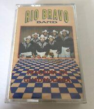 Rio Bravo Band Tragedian En Guadalajara Sealed
