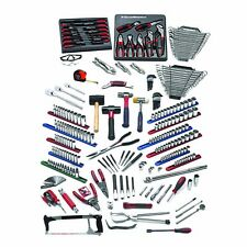 Huge Gearwrench 258pc Intermediate Auto Tech Mechanic TEP Master Tool Set #83095