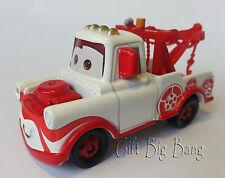 Disney Pixar Cars Tokyo Japanese Kabuki Tow Mater Metal toy TAKARA Tomy Tomica