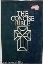 THE CONCISE BIBLE A condensation by Frances Kanes Hazlitt Eyre & Spottiswoode