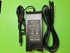65W AC adapter charger cord for Dell Inspirion 13R 14R 15R 17R 1400 1410 1501 15