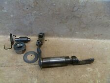 Yamaha 100 DT ENDURO DT100-A Used Engine Clutch Release Arm 1974 YB115