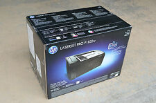 Brand New HP Laserjet Pro P1102W Wireless B&W Laser Printer Replace P1005 P1006