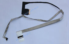 New for lenovo G580 G580AM-IFI G585 laptop LED screen video cable 50.4SH07.002