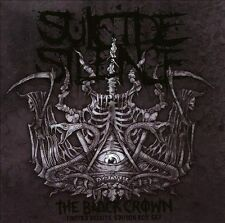 NEW - The Black Crown (Deluxe Edition w/ Pendant, etc) by Suicide Silence