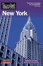 Time Out New York 18th edition, Time Out Guides Ltd