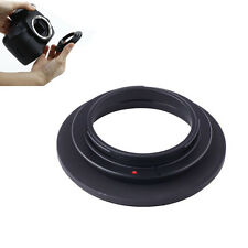 72mm Macro Reverse Adapter Ring For Canon EOS EF Mount DSLR 7D 5D 5D Mark II III