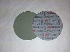 Disco Hookit Grip 3M TRIZACT diam 150 P3000 - 50414