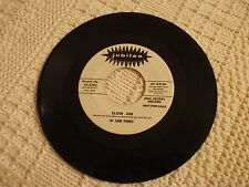JO ANN PERRY   SLOW JOE/MY FOOLISH HEART  JUBILEE 5382 PROMO M-
