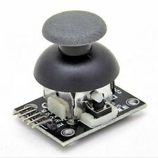 Hot Sale JoyStick Breakout Module Shield PS2 Joystick Game Controller Arduino