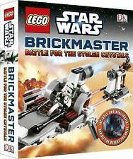LEGO Star Wars Brickmaster Battle for the Stolen Crystals by Dorling...