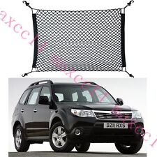 4 Hook Car Trunk Cargo Luggage Net Holder net hold fit for SUBARU Forester
