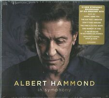 HAMMOND ALBERT - IN SYMPHONY -   CD  NUOVO SIGILLATO