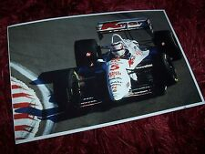 Photo / Photograph  Lola Ford T93/00 Nigel Mansell 1993 Champion //