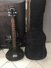 Washburn WI24 Les Paul 6-String Right Handed Electric Guitar Musical Instrument