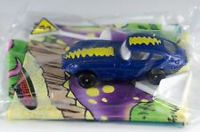 Subway Promo Kids' Pak Toy Speedsters Radical Roadster Car 1996 New In Baggie