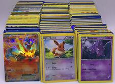 Pokemon TCG 1000 CARD LOT RARE, COMMON, UNC, HOLO & GUARANTEED EX OR FULL ART