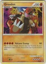 Groudon - 6/95 - Holo Rare Call Of Legends Pokemon Lightly Played