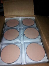 Glowfusion mico-tech intuitive active bronzer lot of 25 testers LUMINOUS