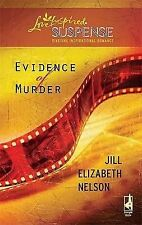 LOVE INSPIRED SUSPENSE:BY:Jill Elizabeth Nelson-**EXCELLENT Special on Shipping*