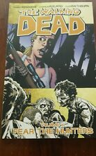 Image The Walking Dead : Vol 11 Fear The Hunters graphic novel