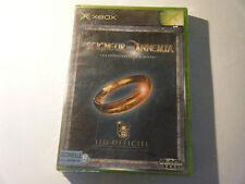 Le Seigneur des Anneaux :La Communauté de l'Anneau - Microsoft Xbox - Neuf