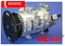 FOR TOYOTA AVENSIS 2.0TD D4D 03-06 DENSO AIR CONDITIONING COMPRESSOR 88310-05101