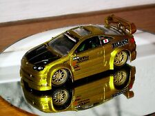 MUSCLE MACHINES TUNERS 02 ACURA RSX 1/64 DIE CAST CAR 2002 GOLD