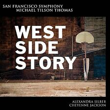 [NEW] 2SACD: WEST SIDE STORY: SAN FRANCISCO SYMPHONY
