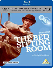 THE BED SITTING ROOM (THE FLIPSIDE) - BLU-RAY - REGION B UK