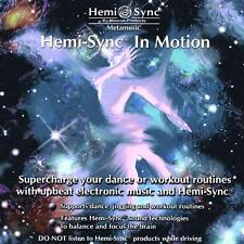 Hemi-Sync in Motion CD MetaMusic