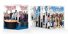 The Office Complete Series DVD Set Season 1 2 3 4 5 6 7 8 9 TV Show Collection R