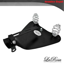 La Rosa Sportster to Softail Bobber Coil Spring Solo Seat Conversion Mount Kit